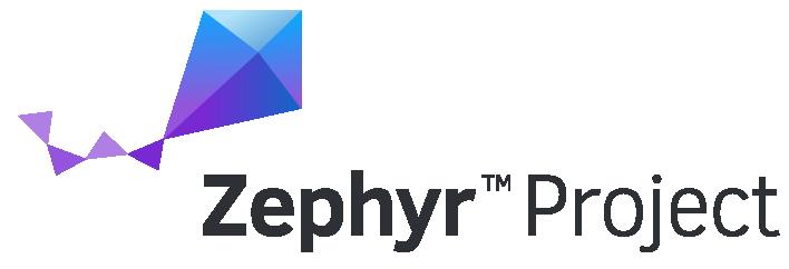Zephyr Project logo